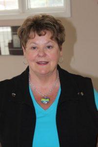 Sonja Bray